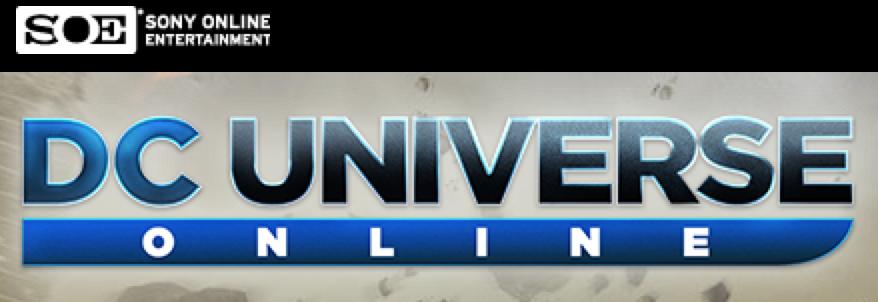 Sony Online Interactive – DC Universe Online