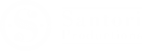 Santori Productions Logo