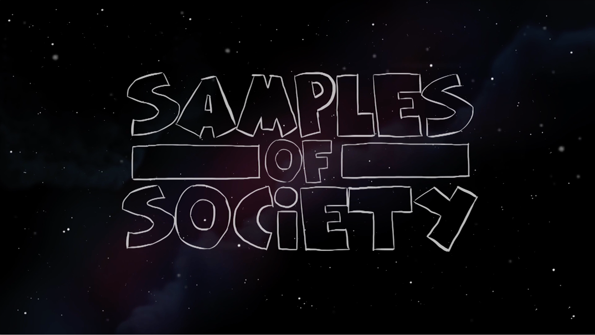 Samples of Society